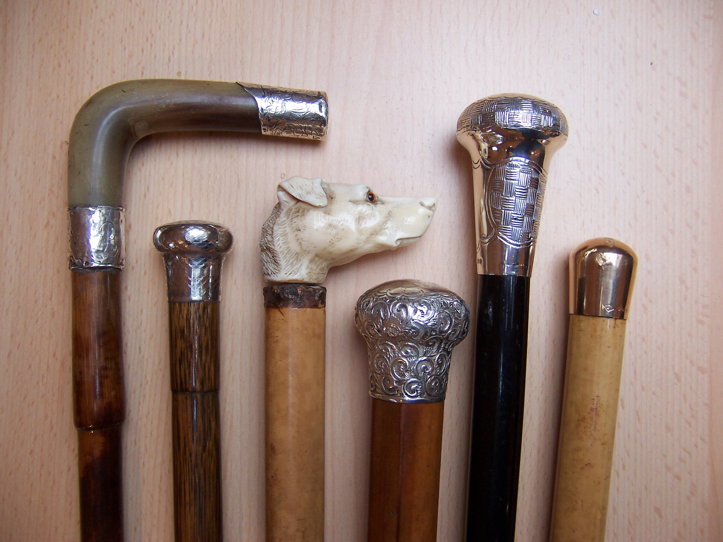 Henry Howell Walking Stick Legacy | Canequest