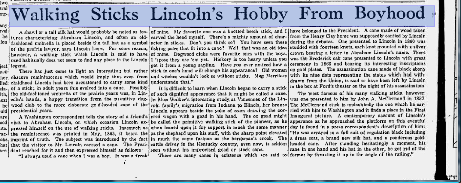 Article-about-lincoln-carrying-canes-08.27.1939-The-Sunday-Morning-Star.jpg (1)